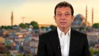 ALI YıLMAZ - 'İngilizce' konuşan Ekrem İmamoğlu'na en anlamlı cevabı Beyoğlu Belediye Başkanı verdi
