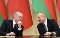 TÜRKMENISTAN - Karabağ zaferi sonrası yeniden gaza basıldı!