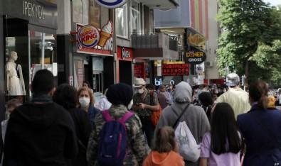 Korona vaka artışı Türkiye ortalamasının iki katına çıktı!