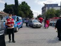 Manyas'ta Korona Virüs Önlemlerinde Taviz Yok