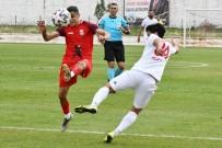 TFF 2. Lig Açıklaması Turgutluspor Açıklaması 2 - GMG Kastamonuspor Açıklaması 1