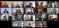 UCLG Eş Başkanı Altay Açıklaması 'Amacımız Küresel Olarak Daha Güçlü UCLG'