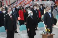 Usta Açıklaması 'Bütün Dünyanın Gözü AK Parti'de Ve Türkiye'dedir'