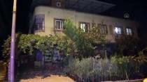 Adana'da Bir Genç Aynı Evde Kaldığı Aile Dostunu Bıçakla Ağır Yaraladı