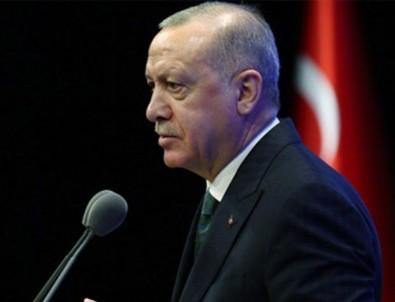 Başkan Erdoğan'ın 'yatırım' çağrısı yanıt buldu!