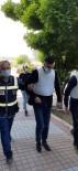 Boğaz Kesen Hırsızlar 3 Yıl Sonra Yakalandı