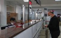 İlkadım'da Emlak Ve Çevre Temizlik Vergisi 2. Taksit Ödemeleri Başladı