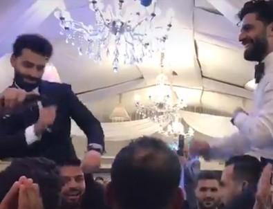 Mohamed Salah'ın koronavirüse yakalandığı o anlar!