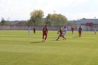 TFF 3. Lig Açıklaması Çarşambaspor Açıklaması 0 - Karşıyaka  Açıklaması 0