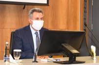 Vali Elban Açıklaması 'En İyi Narkotik Polisi Annelerimiz'