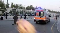 Adana'da Silahlı Kavga Açıklaması 1 Yaralı