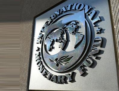 IMF'in 2020 yılı raporuna 'Benzeri Olmayan Bir Yıl' adı verildi