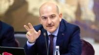 ŞAMİL TAYYAR - O uygulamada Süleyman Soylu skandalı!