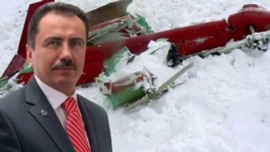 Muhsin Yazıcıoğlu'nun ölümüne ilişkin yeni iddianame!