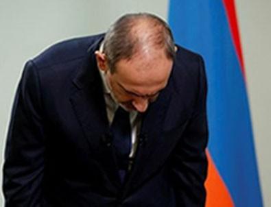 Paşinyan Türk istihbaratına çalışmış!