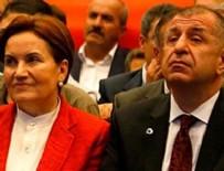 İDRIS NAIM ŞAHIN - Ümit Özdağ'dan yeni ihraç açıklaması!