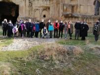 Yeşilhisar'da Turizm Canlanıyor