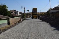 Akpınar İlçesinde 6 Köye 18 Kilometre Yol Yapıldı