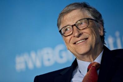 Bill Gates'ten çarpıcı corona virüs açıklaması: Salgınla mücadelenin en etkin yolu....