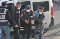 Karaman'daki Cinayet Olayının Son Şüphelisi De Tutuklandı