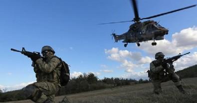 MİT'ten Irak'ta nokta operasyon!
