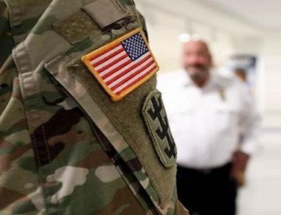 Tarih belli oldu! ABD askeri çekiliyor!