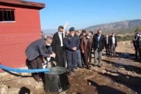 Tosya Sevinçören Köyünün Su Sorunu Çözüldü