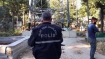 Adana'da Yüksek Gerilim Hattında Çalışan İşçi Akıma Kapılarak Hayatını Kaybetti