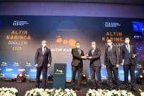 Balıkesir Büyükşehir 'Altın Karınca'dan 2 Ödülle Döndü