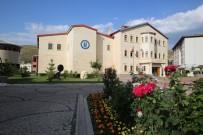 Bayburt Üniversitesi Geliştirdiği 'Akademik Değerlendirme Sistemi' İle Dijital Değerlendirmeler Yapıyor