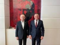 LÜTFÜ SAVAŞ - CHP'yi karıştıracak sözleri CHP'li Savaş söyledi: Türkiyeyi karıştırmak istiyorlar...!