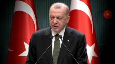 Cumhurbaşkanı Erdoğan'dan kritik faiz uyarısı