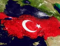 MORITANYA - En beğenilen ülke Türkiye oldu!