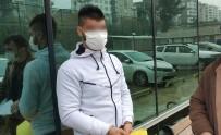 Evinde Uyuşturucu Haplarla Yakalanan Genç Tutuklandı