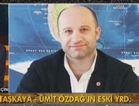 SÜRMANŞET - İlk kez Sürmanşet'te ortaya çıktı! Ümit Özdağ'ın yardımcısından şok sözler: 'Elimde görüntüler var!'