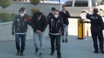 Karaman'da Uyuşturucu Ticareti Yapan 1 Şüpheli Tutuklandı