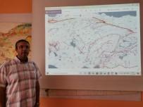 Uzmanı Uyardı Açıklaması 'Kayseri De Deprem Şehri Ve Hazırlıklı Olmalı'