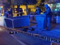 11'İnci Kattan Aşağı Atlayan 23 Yaşındaki Kız Hayatını Kaybetti
