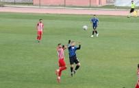 3. Lig Açıklaması Karaman Belediyespor Açıklaması 2 - Belediye Kütahyaspor Açıklaması 0