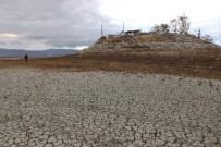 Belediye Başkanı Kuraklığın Boyutunu Böyle Özetledi Açıklaması 'Son 3 Ayda Bir Damla Yağış Düşmedi'