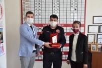 Edremit Belediyesi'nden İzmir Kahramanlarına Ziyaret