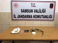 Jandarmadan Uyuşturucu Operasyonları