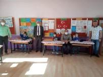 Kırkağaç'ta 'Kırkağaç Kardeşini Unutma' Projesi