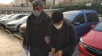 Samsun'da Bir Evde 560 Uyuşturucu Hap Ele Geçirildi