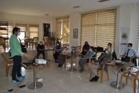 Sarıcakayalı Kadınların 'Ev Pansiyonculuğu' Eğitimleri Başladı