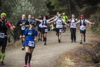 Tayfun Canlı Açıklaması' İda Ultra Maraton İptal Edildi'