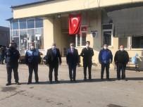 Zabıta Daire Başkanı Duman'dan İstişare Toplantısı
