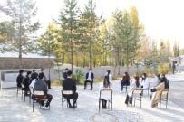 Ağrı'da Yüz Yüze Eğitime Geçişte Üçüncü Aşama Başladı