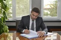 Kastamonu'da Kayser Yeraltı Barajının Sözleşmesi İmzalandı