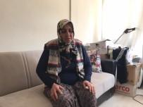 Öldürülen Gencin Annesinin İsyanı Açıklaması 'Oğluma Tatlı Yerine Kurşun Yedirdiler'
